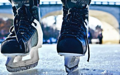 Get your skates on for the World Post & Parcel Awards 2018