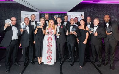 World Post & Parcel Awards Winners 2019 Announced