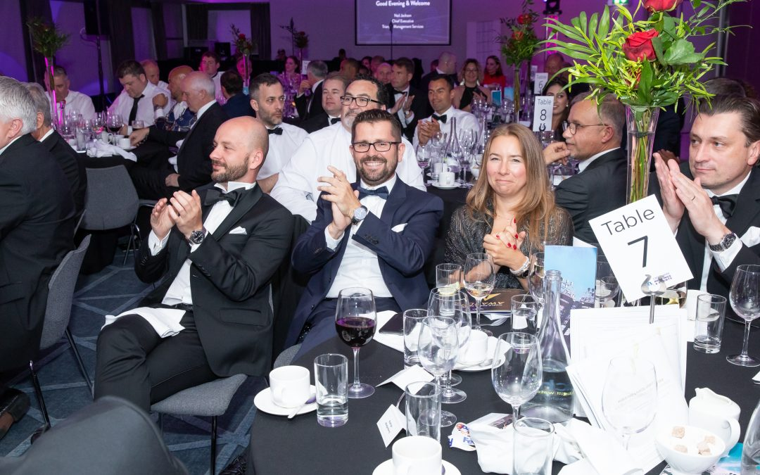 Just TWO WEEKS to enter the World Post & Parcel Awards in 2020…..