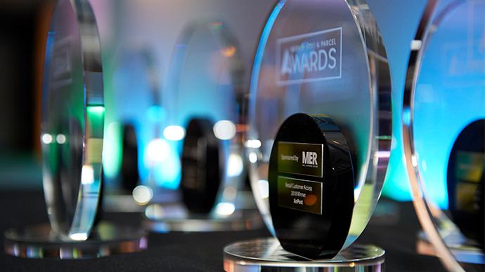 Deadline extended for the World Post & Parcel Awards 2020
