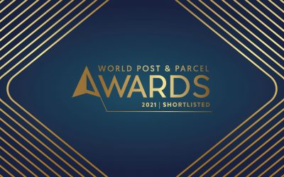 Shortlist Announced for the World Post & Parcel Awards 2021